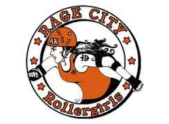 rage city rollergirls - Anchorage, Alaska