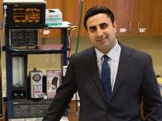 Dr Ayoub Sayeg MD