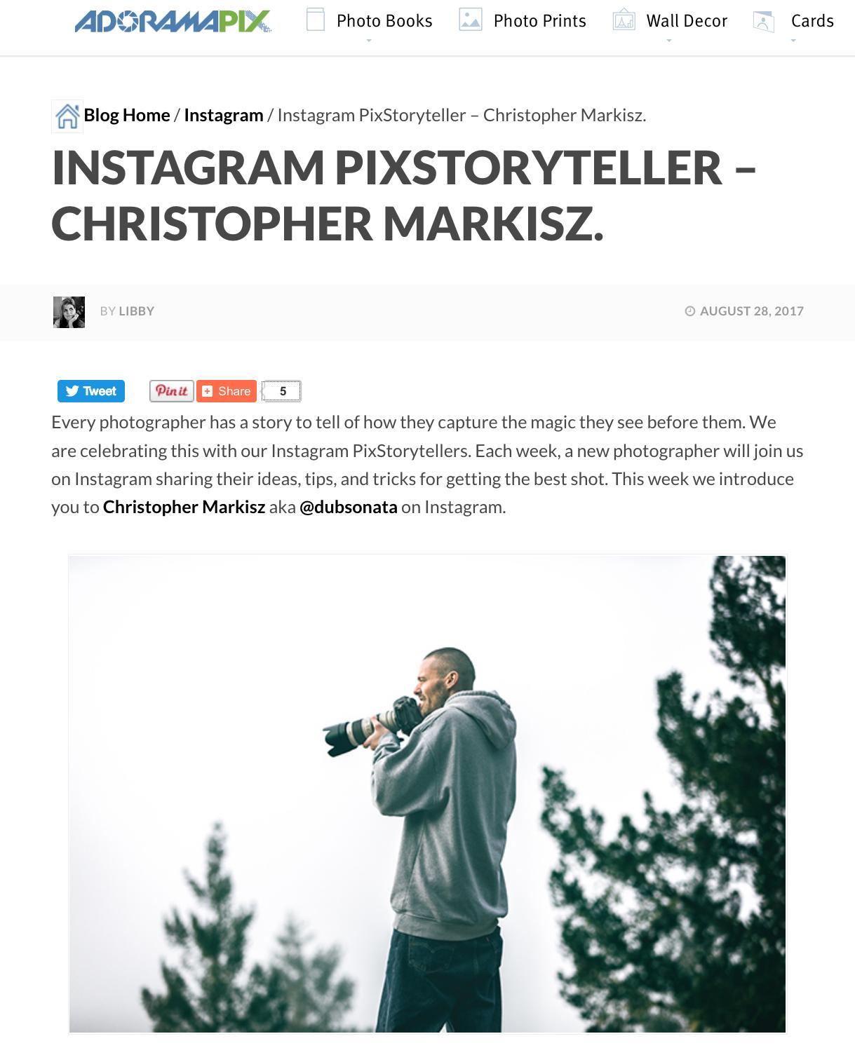 christopher-markisz-adorama-interview.png