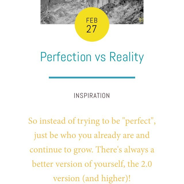 📍 NEW BLOG POST 📍 Perfection vs Reality  #perfection #reality #greatness #push #strive #best #better #push #journey #go2017 #beyou #improve #inspire #motivate  #igers #igdaily #igblogger #instablog #blog #blogger #lyfeshowsup #writer #like #share #follow