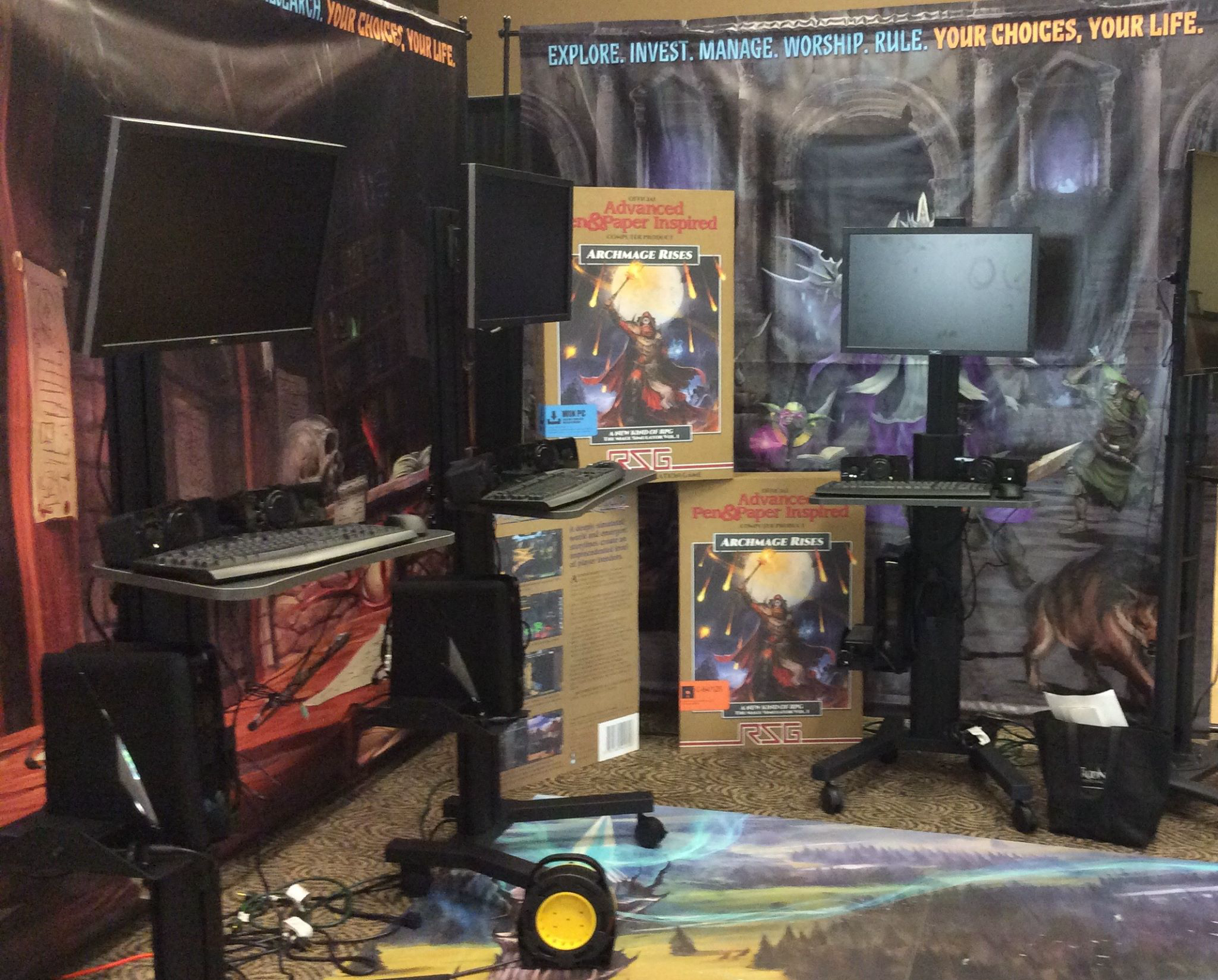 Archmage Rises Booth.jpg
