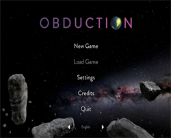 Obduction VR / Cyan Worlds