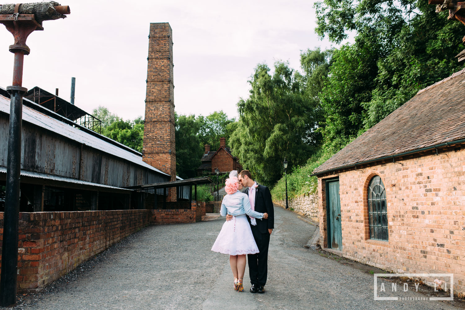 Blists Hill Ironbridge Wedding Photography-Andy Li Photography-466.jpg