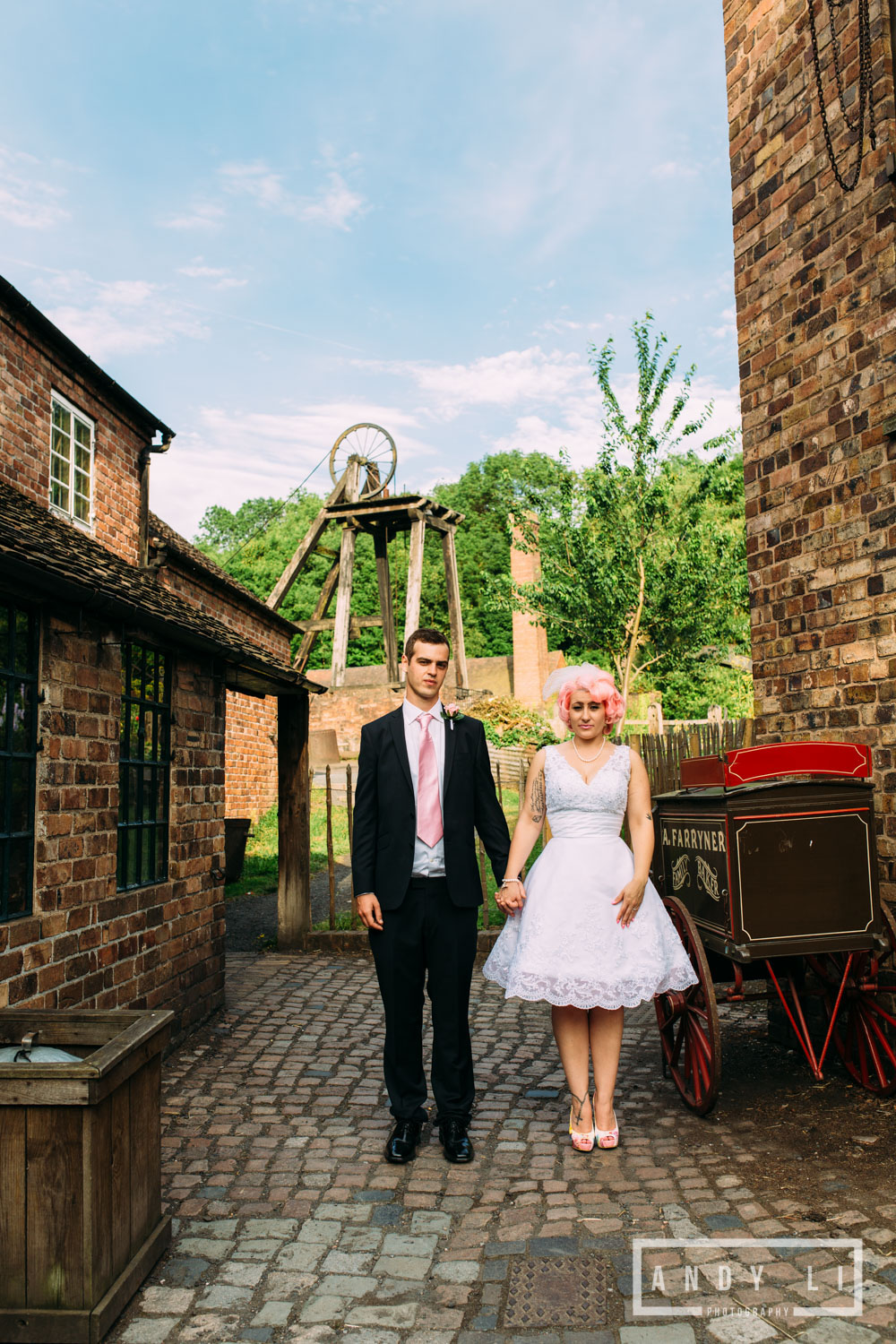 Blists Hill Ironbridge Wedding Photography-Andy Li Photography-499.jpg