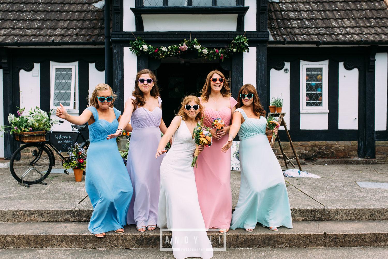 Wistanstow Village Hall Wedding Photography-125.jpg