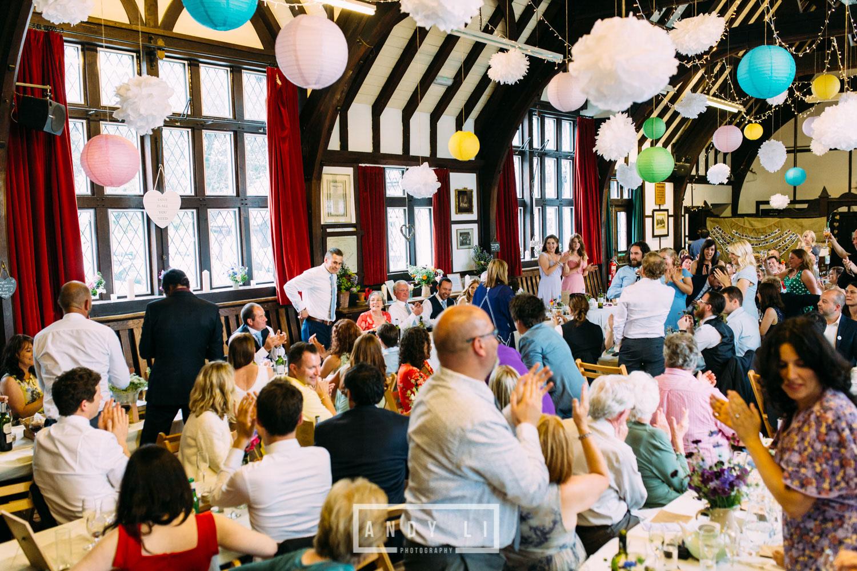 Wistanstow Village Hall Wedding Photography-175.jpg