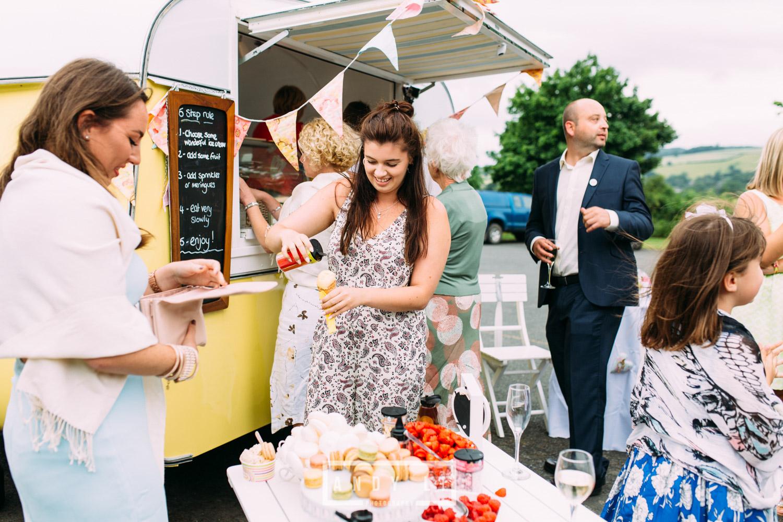 Wistanstow Village Hall Wedding Photography-180.jpg