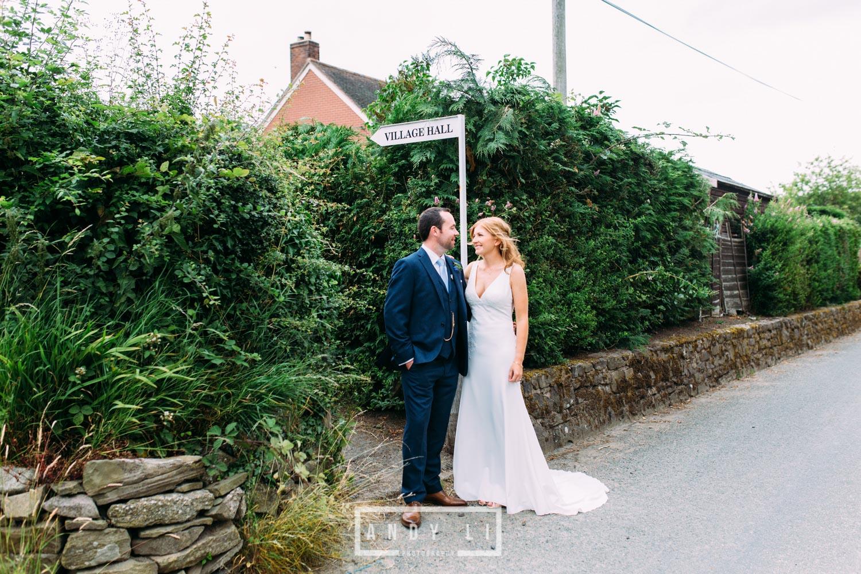 Wistanstow Village Hall Wedding Photography-184.jpg