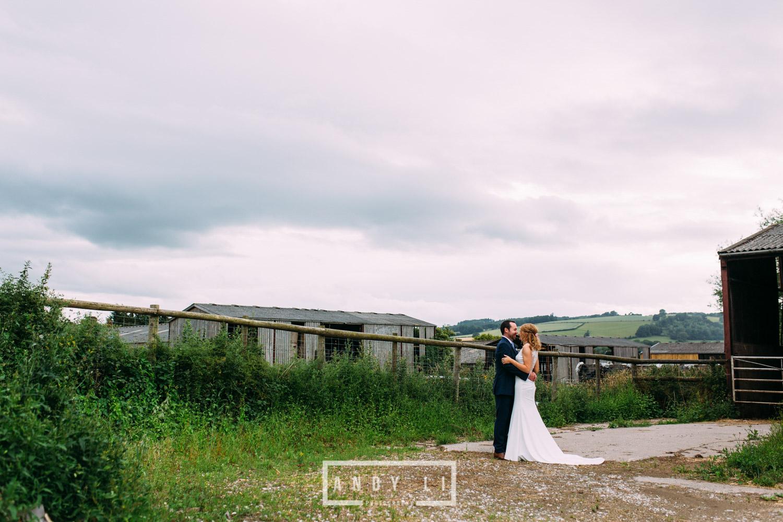 Wistanstow Village Hall Wedding Photography-190.jpg