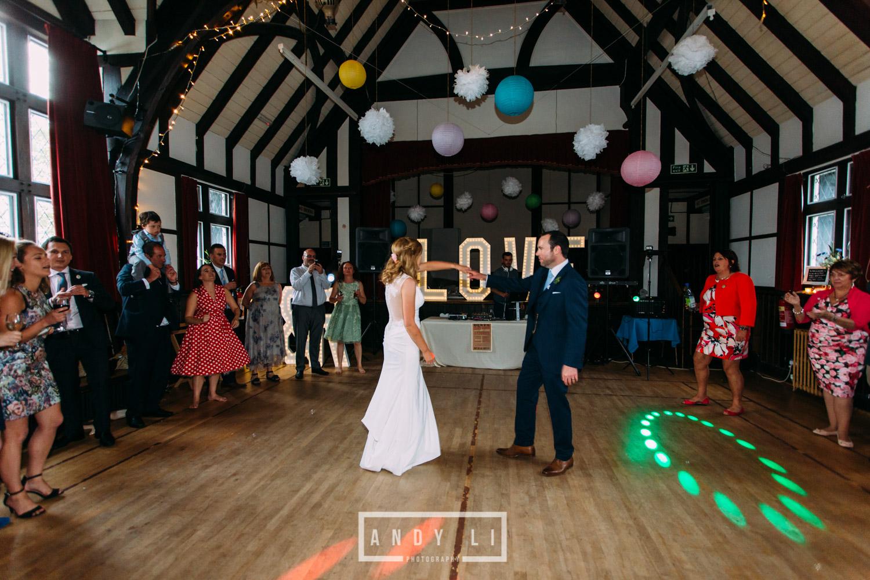 Wistanstow Village Hall Wedding Photography-194.jpg