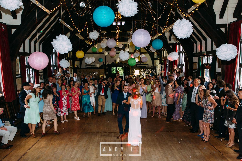 Wistanstow Village Hall Wedding Photography-196.jpg