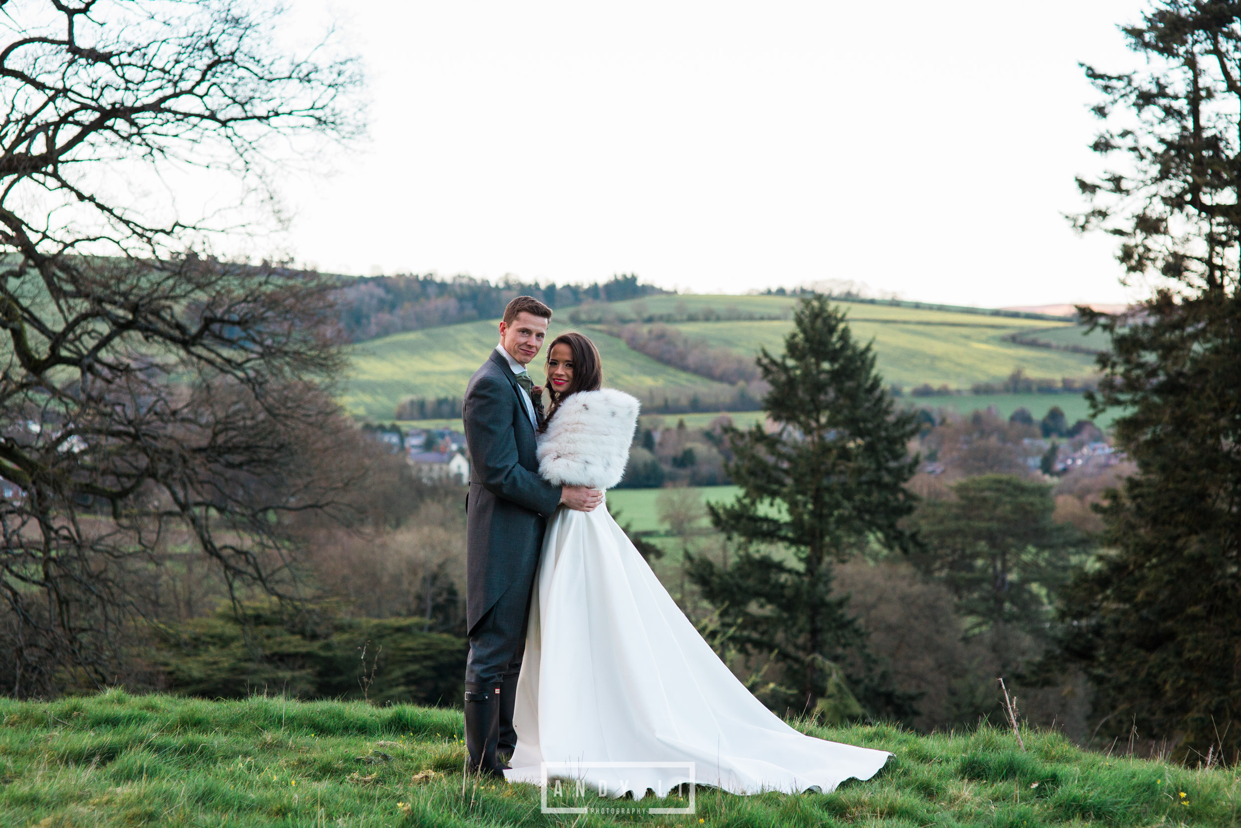 Walcot Hall Shropshire Wedding Photographer-015.jpg