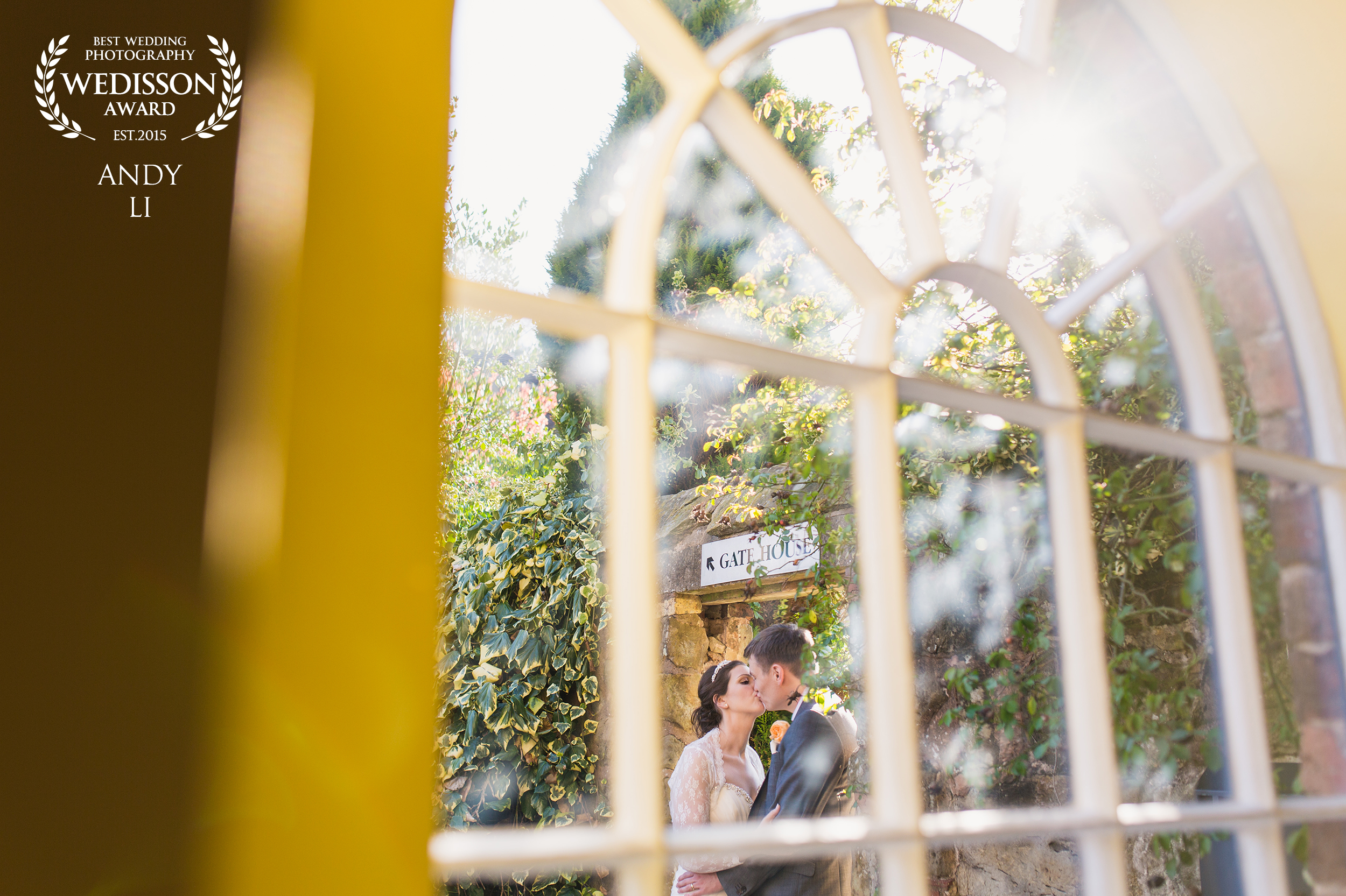 Copy of Documentary Wedding Photography Shropshire