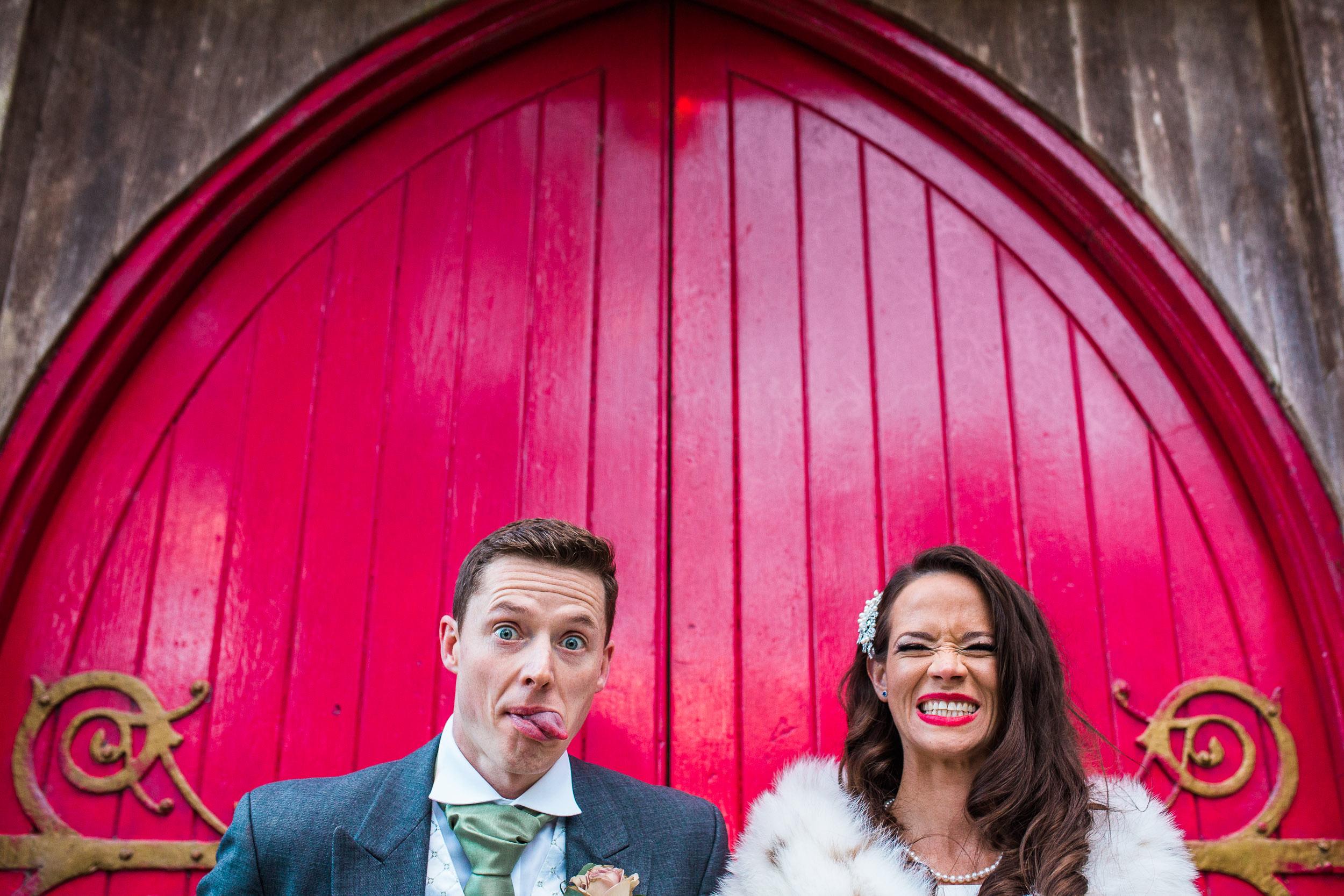 Walcot Hall Wedding Photographer