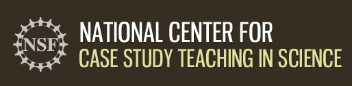 Our 2014 case on epilepsy was peer-reviewed and published in the National Center for Case Study Teaching in Science at the University of Buffalo.
