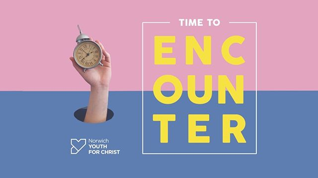 This is just a reminder that Encounter is next Friday (18th October) at Norwich Central Baptist Church, Duke Street, NR3 3AP With plenty of fun, games, upbeat worship and a relevant talk, this is a great place for youth groups to connect and be amongst each other. Doors open at 7pm for the cafe where we sell a few sugary things and then get started at 7.30pm. Next week we have Peter Young, the youth worker at Oak Grove Community Church sharing some thoughts with us. We finish at around 9pm and then reopen the cafe. Parents are welcome to stay/hide at the back and we encourage youth leaders to come along as well but if you don't have anyone available, that is fine, let us know and we can make sure they have a great time.