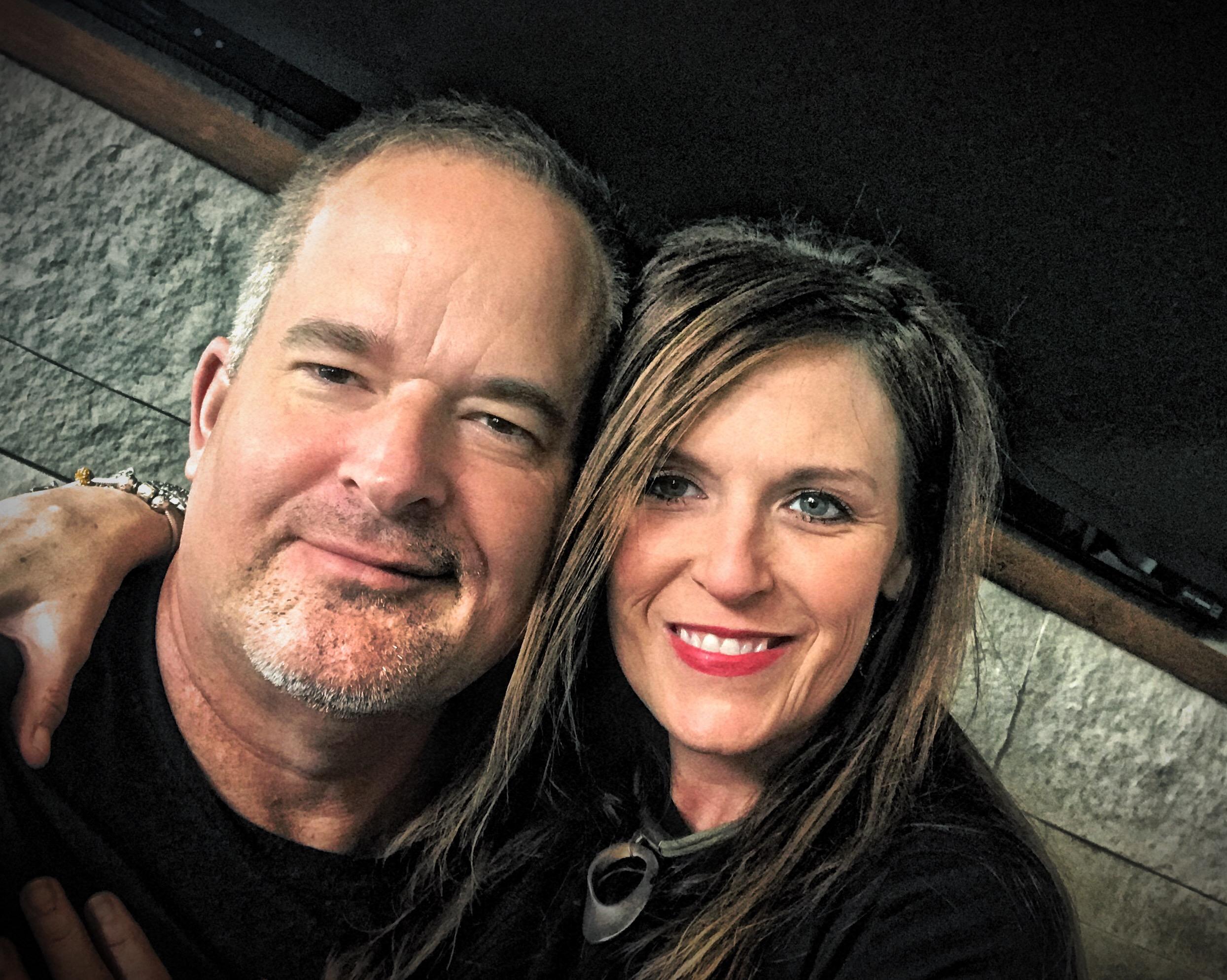 Bradd & Marsha Brown