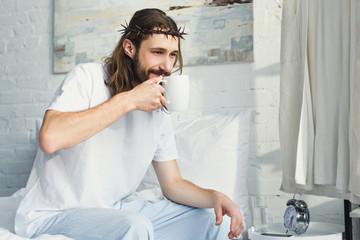 Even Jesus loves coffee!
