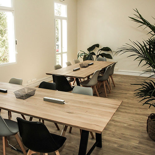 coworking cannes