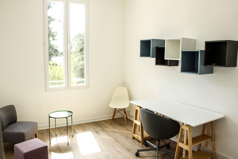location bureaux cannes standard
