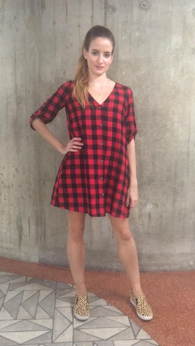 LETTIE  DRESS-  http://shop.mango.com
