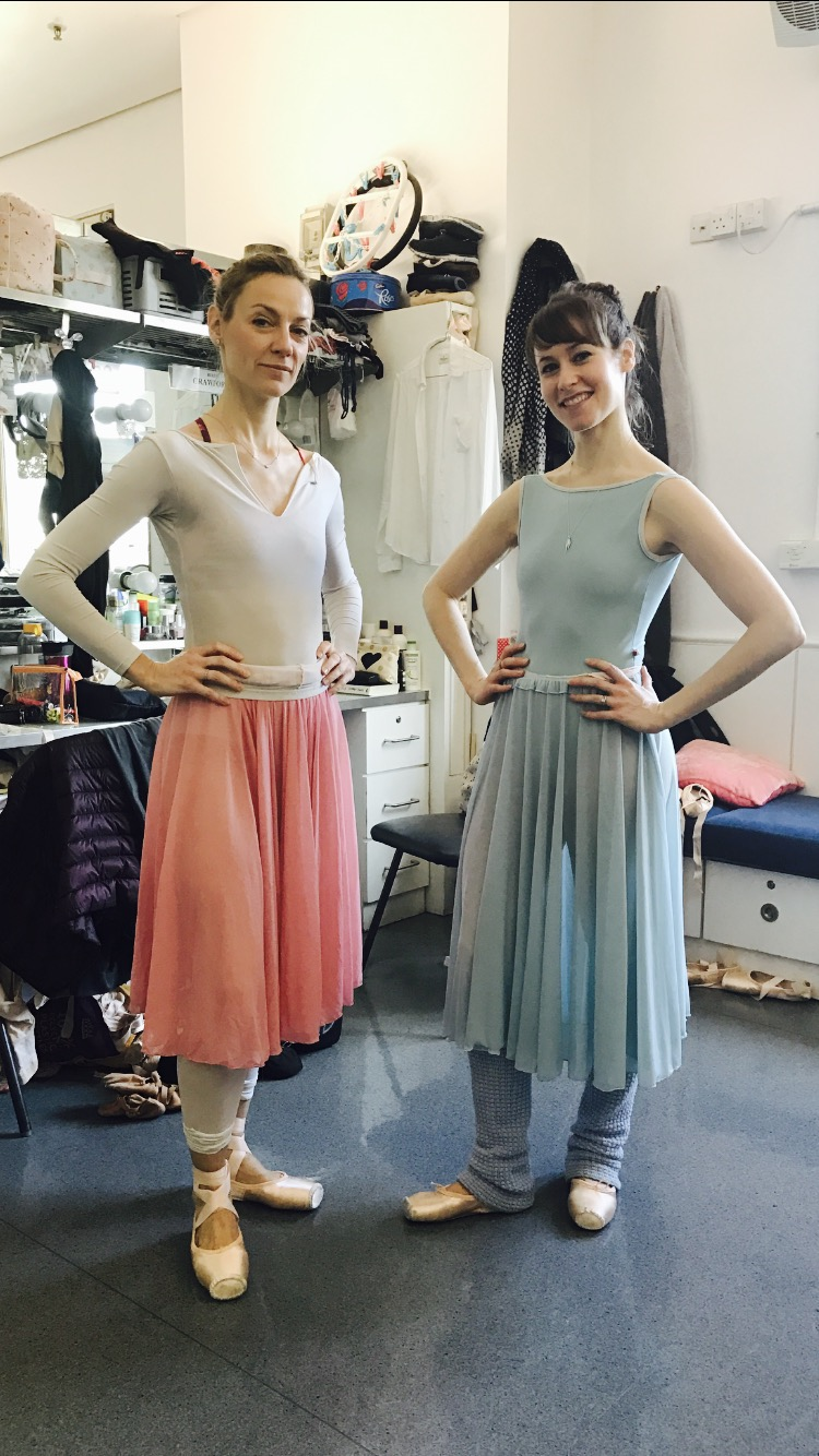 Helen and Emma- Jane