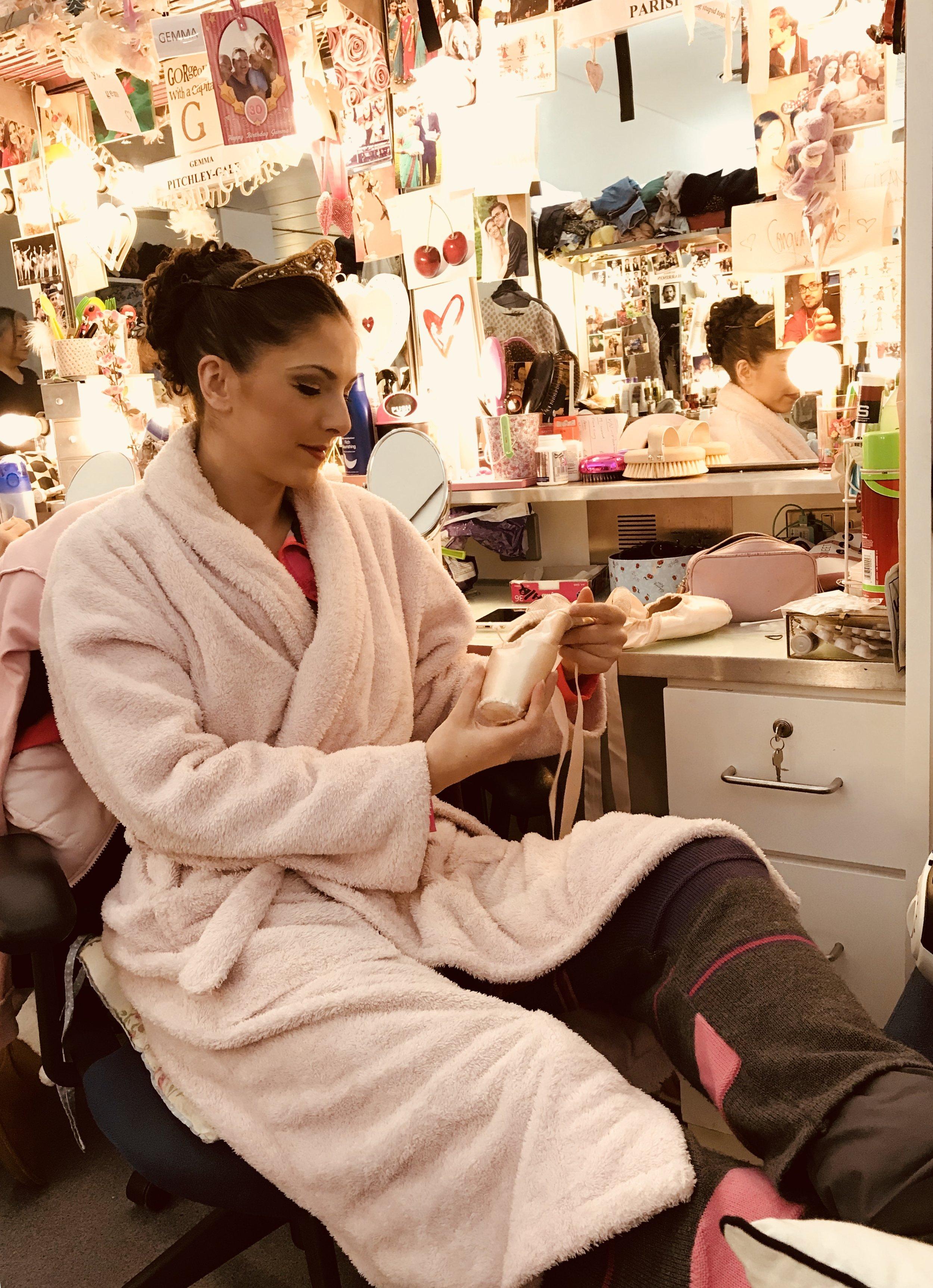 Melzie   DRESSING GOWN  www.marksandspencer.com