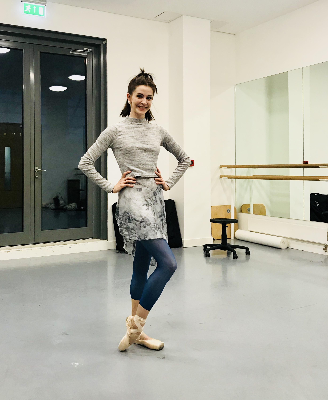 TIGHTS -  q-ballet.net   SKIRT -  www.lespetitesjupesdepatricia.bigcartel.com