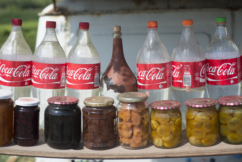 roadside-stalls-Armenia-vodka-preserves-jo-kearney-photography-video-cheltenham.jpg