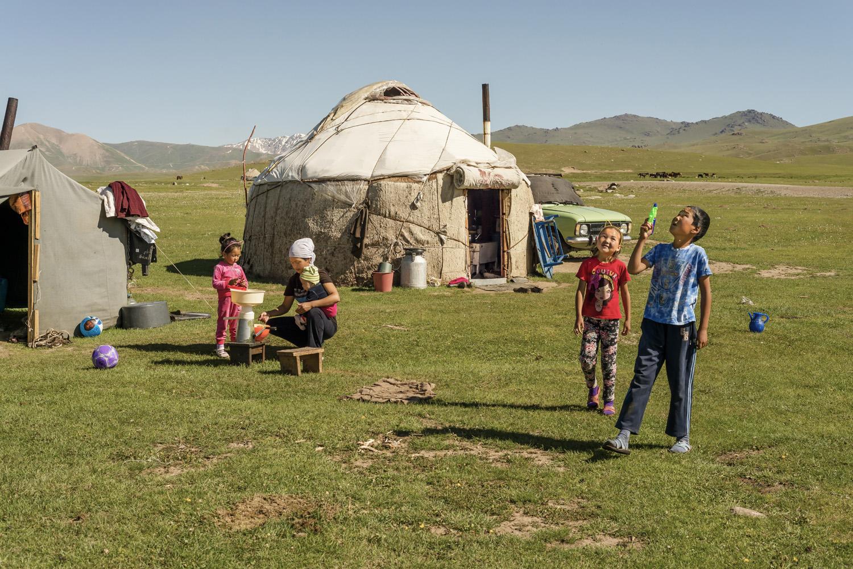 kyrgyzstan-nomads-lake-song-kul-jo-kearney-video-photography-soviet-yurt-family-camping-children-playing.jpg
