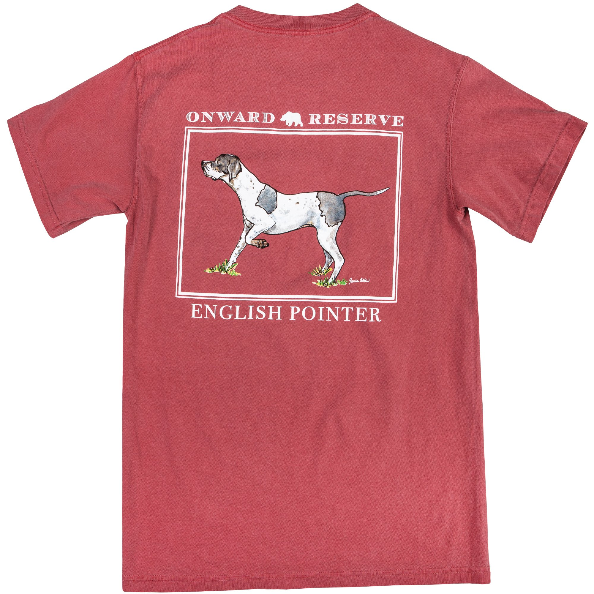 OR-Jamie-Tee-SS-English-Pointer-Rust-Back.jpg