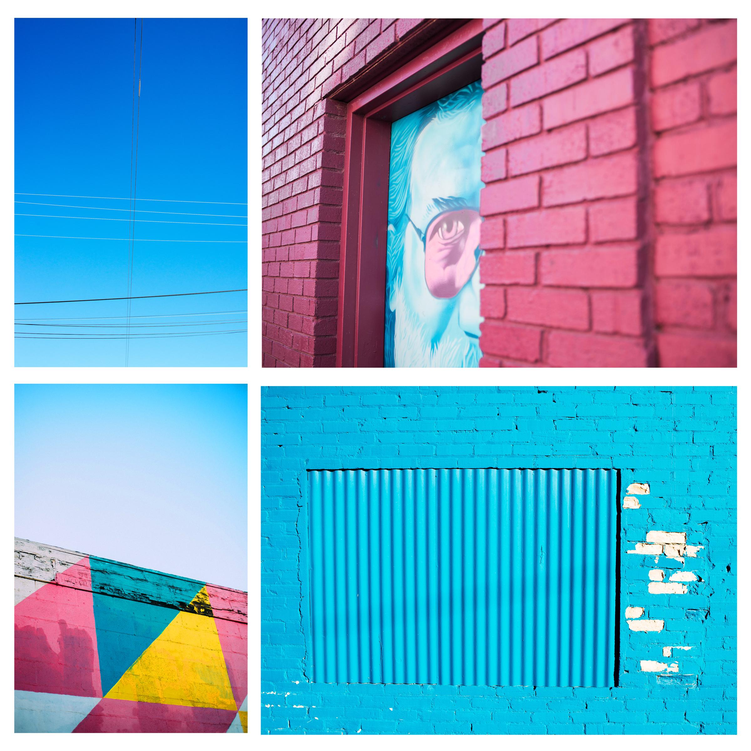 Sarah Hooker Photography | West Asheville Instameet