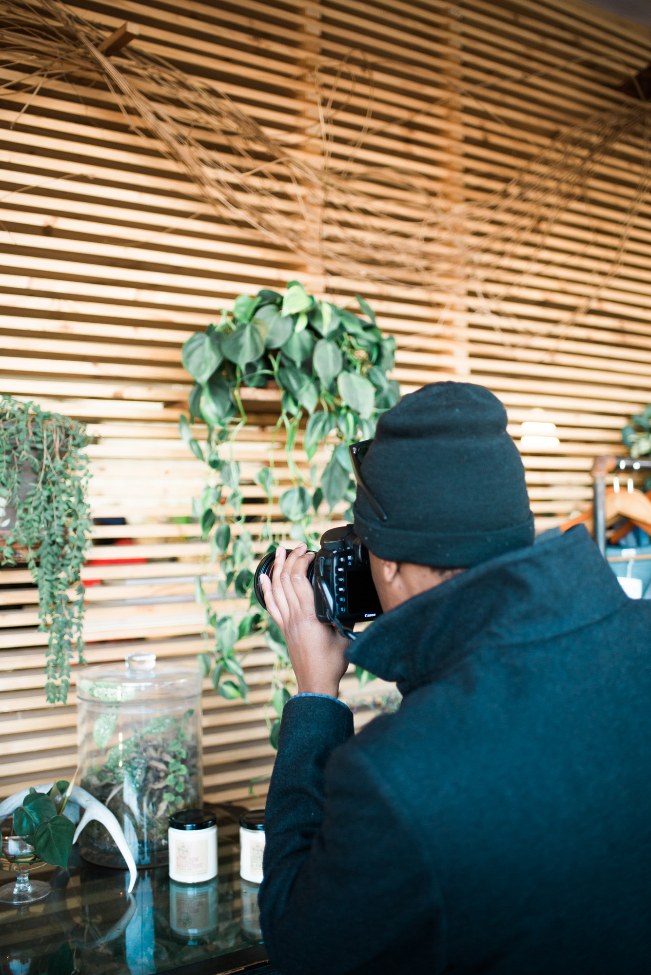 Sarah Hooker Photography | West Asheville Instameet at The Drygoods Shop