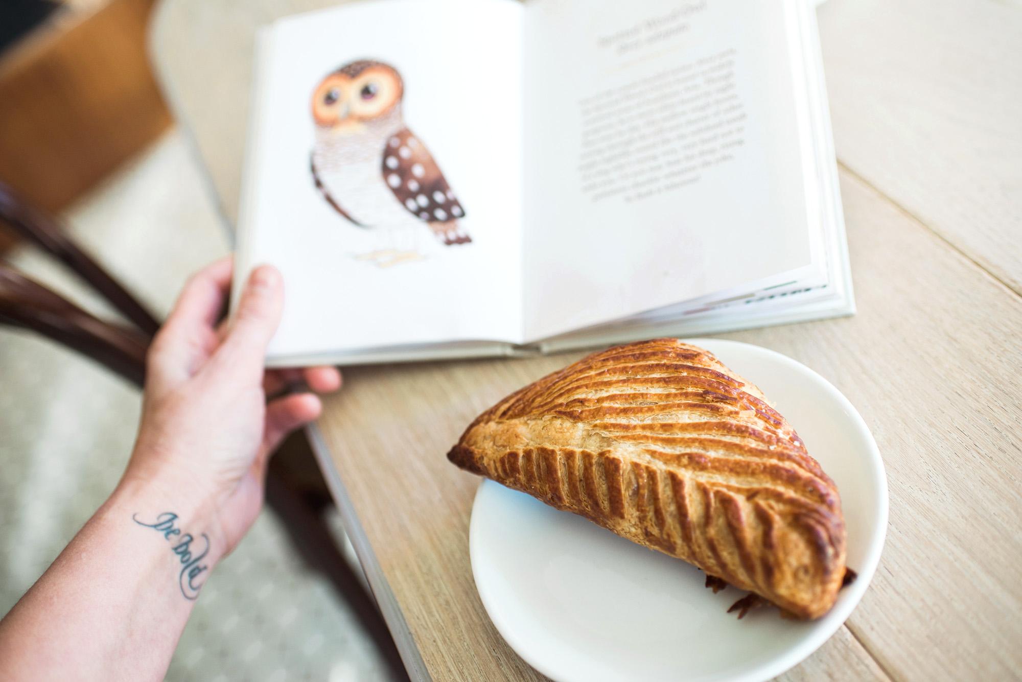 Sarah Hooker Photography | West Asheville Instameet Owl Bakery