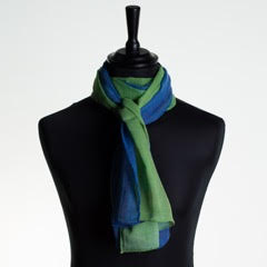 'HOT CITY' LIMITED EDITION PURE COTTON SCARFS