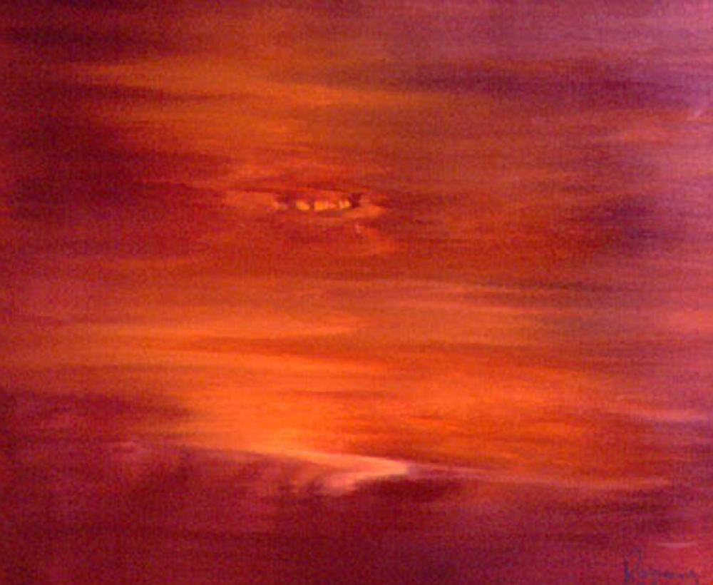 Evening Light - SOLD.jpg