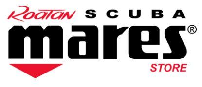 Mares Scuba Store - Roatan