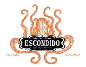 Cafe Escondido