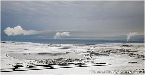 Alaska's balmy north coast