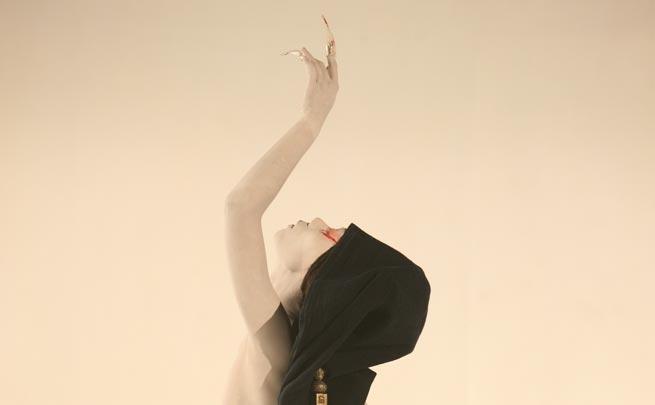 Legend Lin Dance Theatre - The Eternal Tides