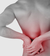Neck & back pain