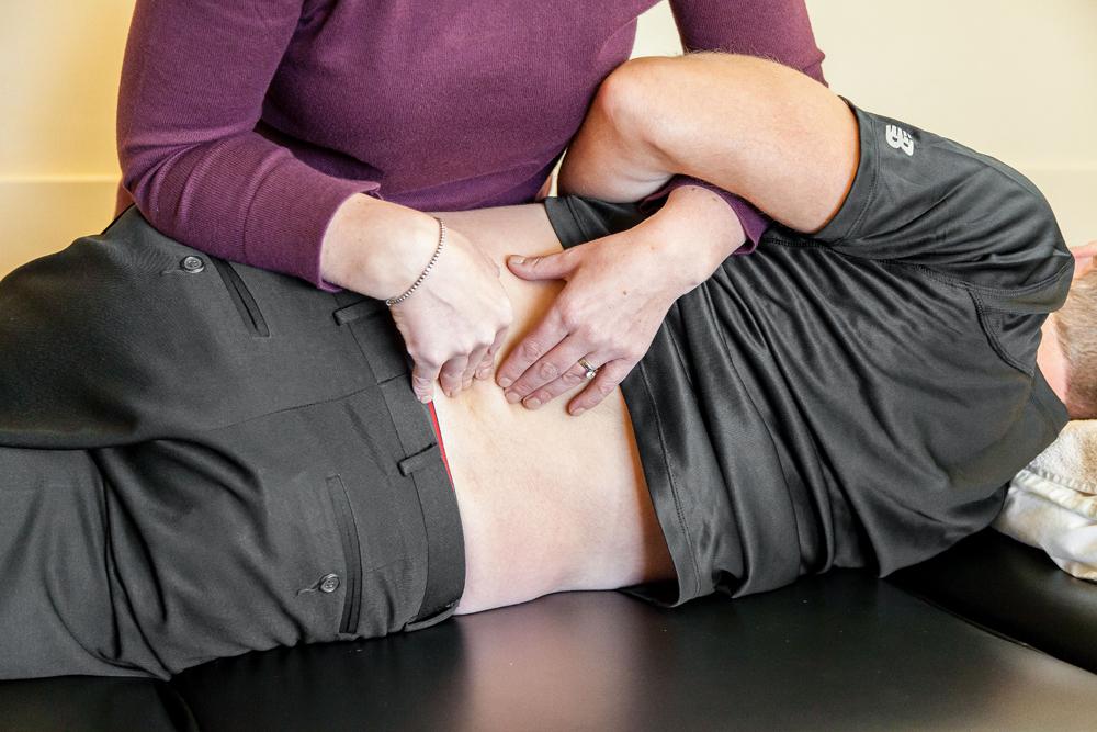 Spinal Mobilization