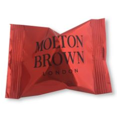 promotional fortune cookies for molton brown