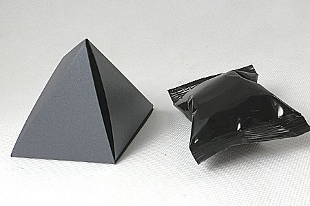 diamond shaped boxes for individual fortune cookies