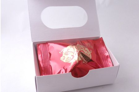 boxes for promotional fortune cookies