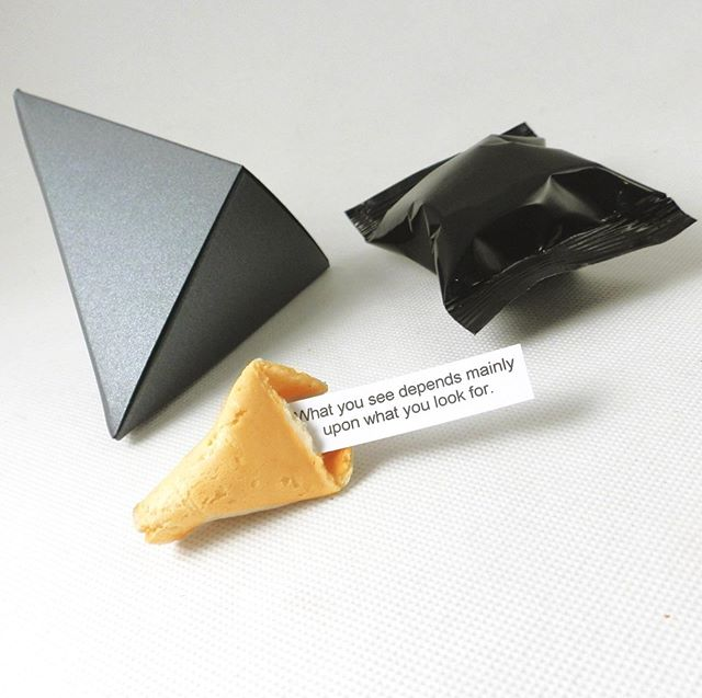 Create a mailing which combines style and impact ... you write the message to go inside your fortune cookies and we'll do the rest!  #directmarketing #directmailmarketing #directresponsemarketing