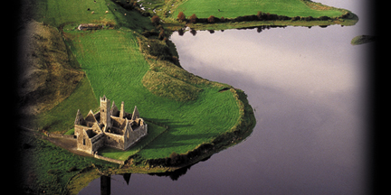 American Airlines Vacations | Ireland