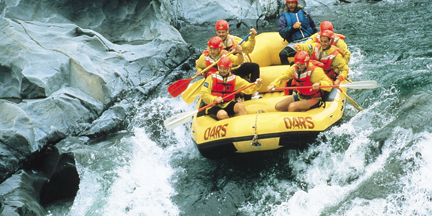 Oars | Grand Canyon Whitewater