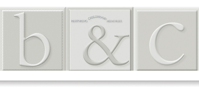 New brand launch for Restoration Hardware.
