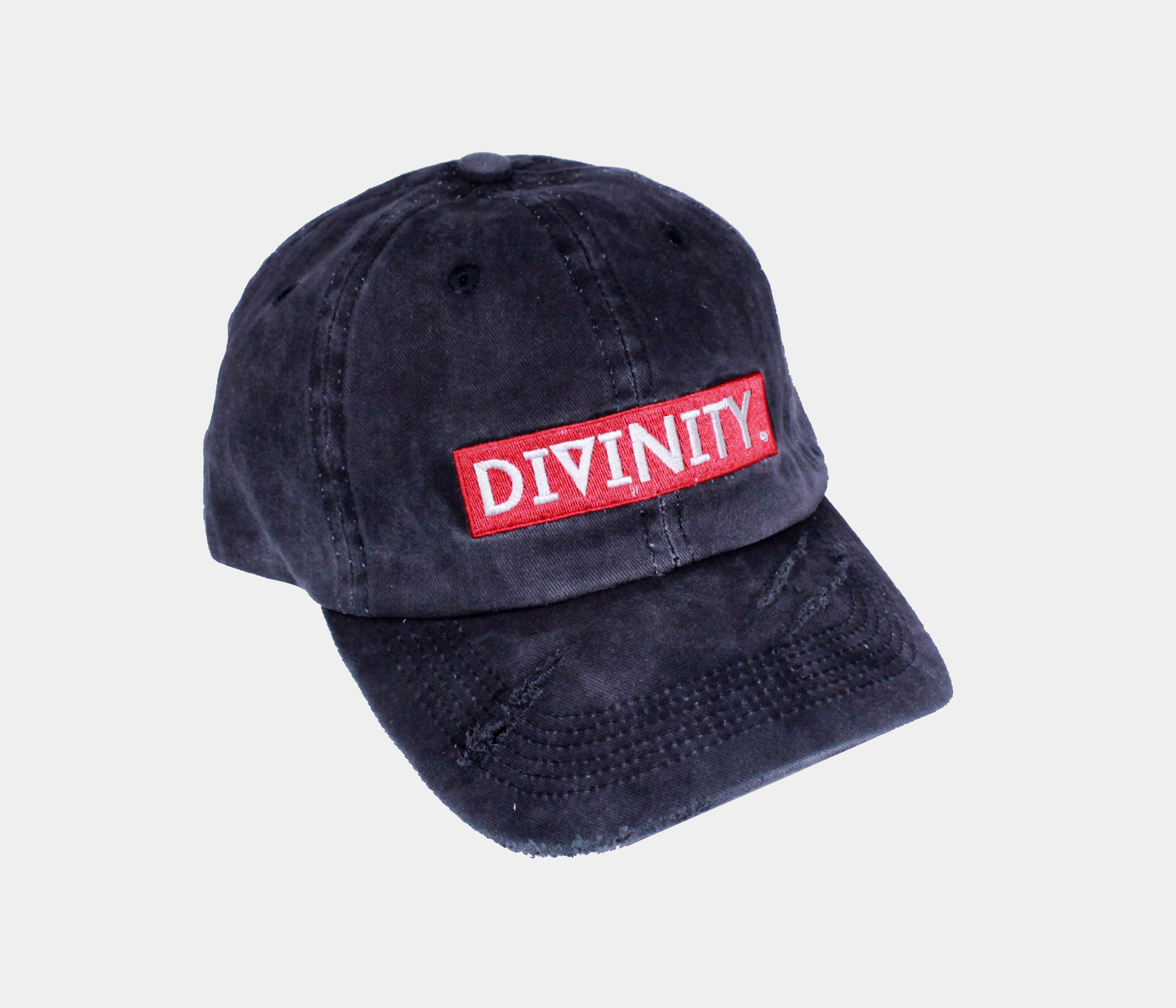 Black Dad Cap.jpg